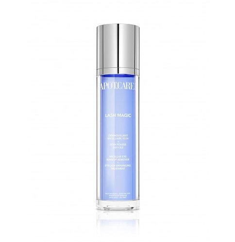 Make-up remover + eyelash growth enhancing treatment - APOT.CARE