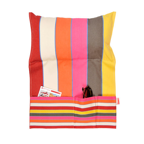 Deck Chair Pillow Montfort -Artiga