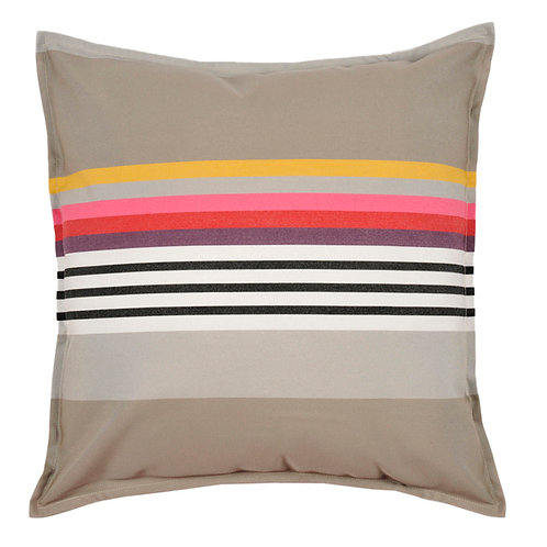 Square Pillow Case Large outdoors Indien - Artiga