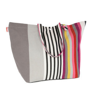 Adjustable Bag Larrau 100% cotton coated by Artiga
