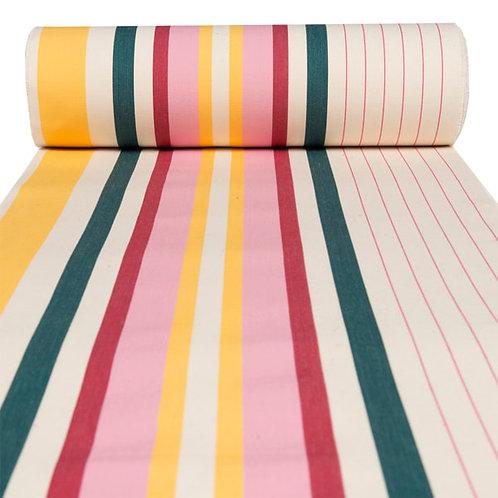 """Canvas for deck chair - Mexico - size 45.5""""x16.5"""" -Artiga"""