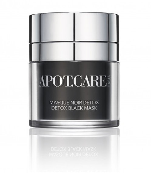Detoxifying Black Mask 1.7 fl.oz - APOT.CARE