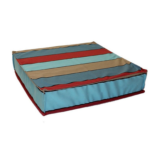 Square outdoors Mattress Caspienne -Artiga