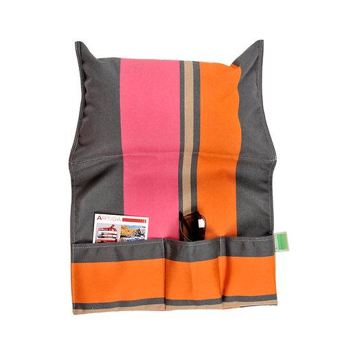 Deck Chair Pillow Egee -Artiga