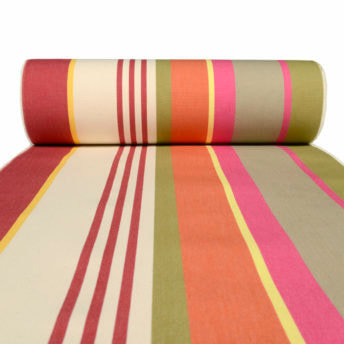 "Canvas for deck chair - Gamarde - size 45.5""x16.5"" -Artiga"