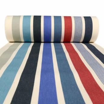 "Canvas for deck chair - Garlin Marine - size 45.5""x16.5"" -Artiga"