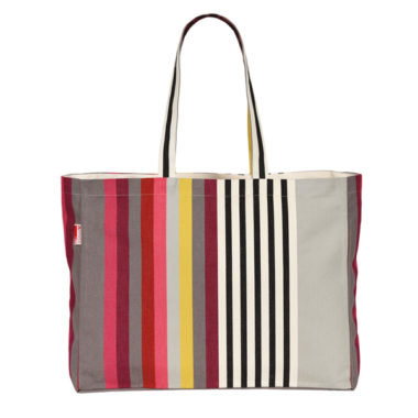 Tote Bag Larrau 100% cotton Canvas by Artiga