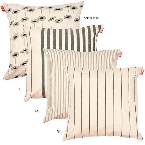Pillow case square Sauvelade - Artiga