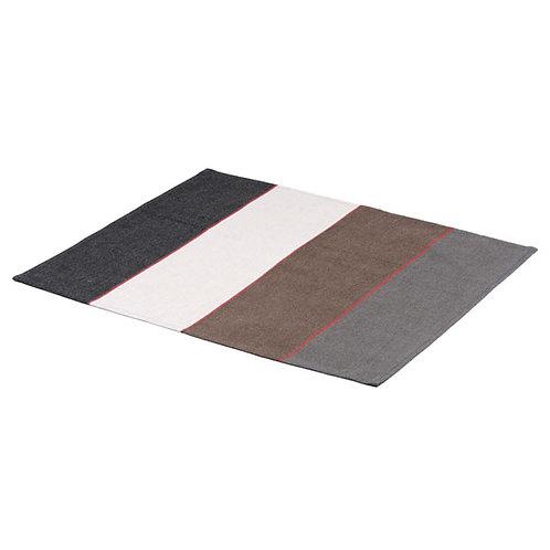 "Placemat Argagnon - size 15""x20"" - 100% Cotton - Artiga"