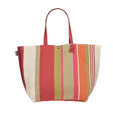 Adjustable Bag Gamarde 100% cotton coated by Artiga