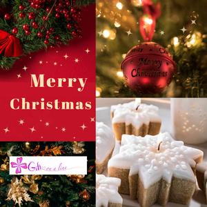 Merry Christmas from GiftOnALine