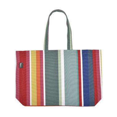 Tote Bag Pouillon 100% cotton Canvas by Artiga
