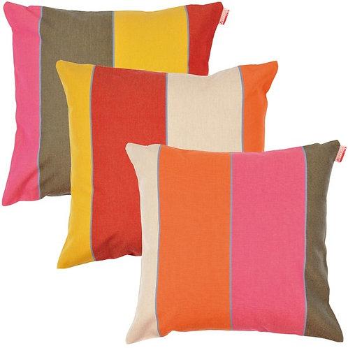 Pillow case square Montfort - Artiga