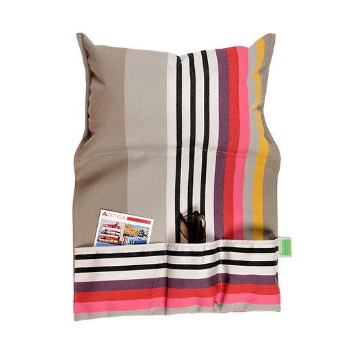 Deck Chair Pillow Idien -Artiga