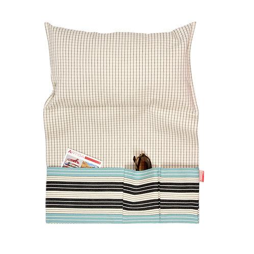 Deck Chair Pillow Sauvelade -Artiga