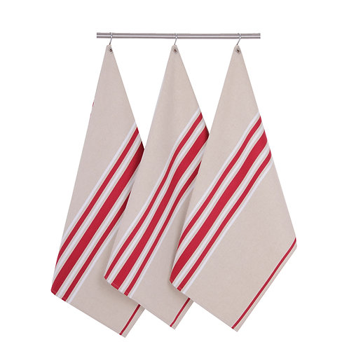 Dish Cloth Corda Blanc - 100% Cotton - Artiga