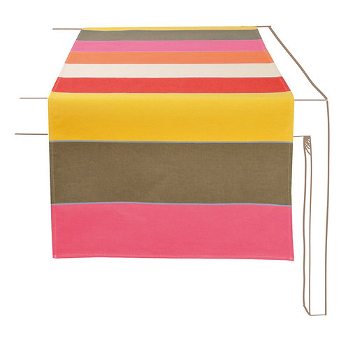 Table Runner Montfort - Artiga
