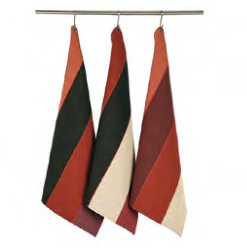 Dish Cloth Laas - 100% Cotton -  Artiga