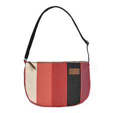 Shoulder Purse with zipper Laas - Artiga