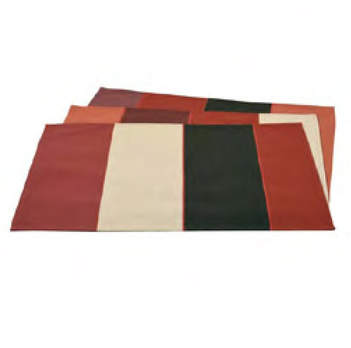 Placemat Coated Laas -Artiga