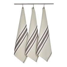 Dish Cloth Corda Grey - 100% Cotton - Artiga
