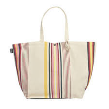 Adjustable Bag Mexico 100% cotton coated by Artiga
