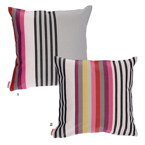 Pillow case square Larrau - Artiga