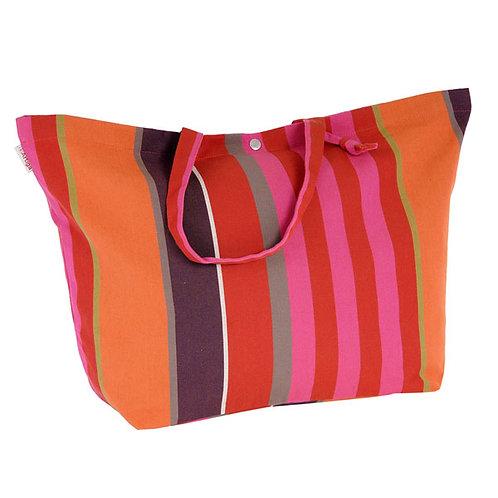 Adjustable Bag Ogeu 100% cotton coated by Artiga