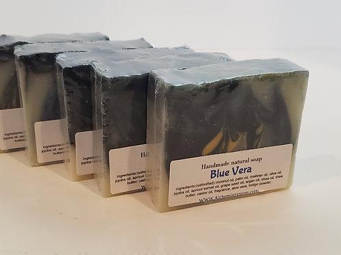 Blue Vera