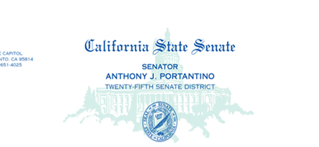 Senator Portantino Secures Funds to Save Historic Rockhaven