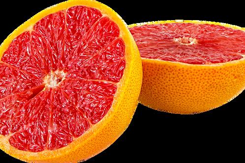 Ruby Grapefruits