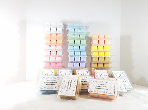 Soy Wax Melts ( For Men )