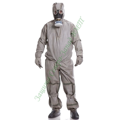 Легкий защитный костюм Л-1 (новый)