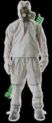 Легкий защитный костюм Л-1 (с хранения)