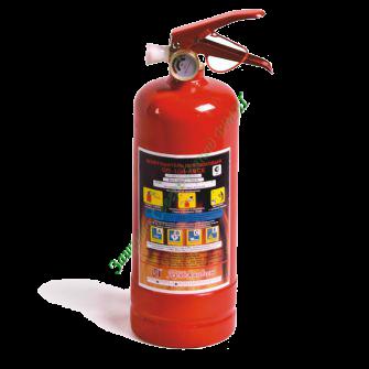 Огнетушитель ОП-1 (з) АВСЕ