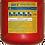 Thumbnail: Модуль порошкового пожаротушения МПП МИГ-5