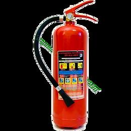 Огнетушитель ОП-4 (з) АВСЕ