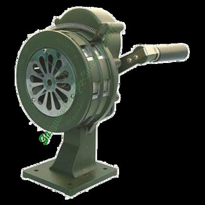 Сирена ручная CO-100A