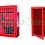 Thumbnail: Щит пожарный закрытый с сеткой ЩПЗ-С ПРЕСТИЖ