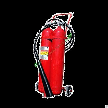 Огнетушитель ОУ-25 ВСЕ