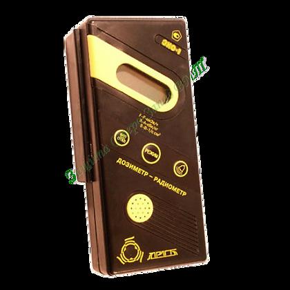Дозиметр радиометр ДРГБ-01 «ЭКО-1»