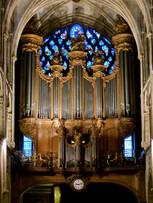 Orgue de l'église Saint-Séverin