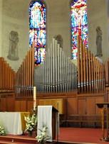 Orgue de l'église Saint-Gabriel