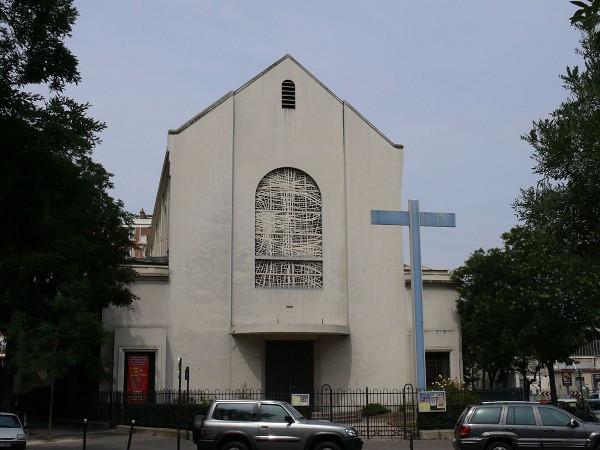 Église Saint-Gabriel (20ème arrondissement)