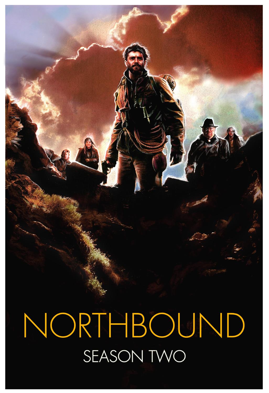 Northbound, Season 2 Concept Poster