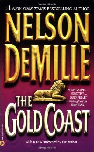 The gold coast book summary