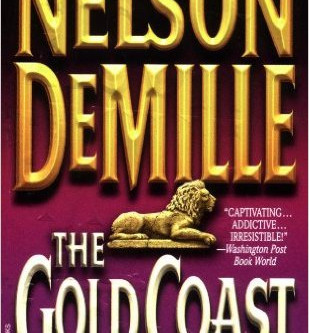 Book Review: The Gold Coast, by Nelson DeMille