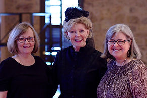 Me, Linda Bond, Laurel Scott.jpg