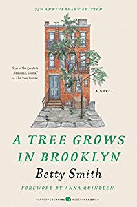 A Tree Grows in Brooklyn (Betty Smith): A Review