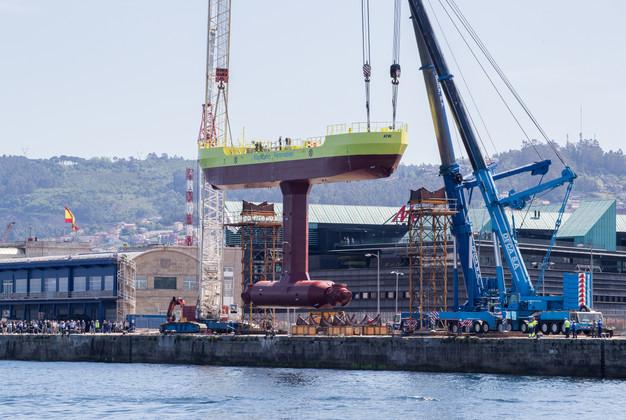 Launching of the ATIR